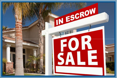 In Escrow for sale